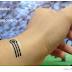Cientistas Brasileiros criam sensor-adesivo natural que analisa substâncias no suor