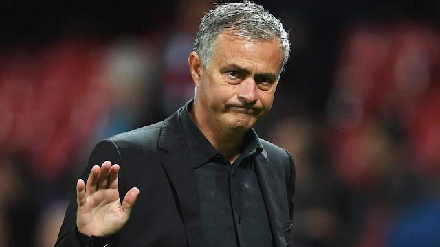 EPL: Bad news for Mourinho's Tottenham as Man Utd make transfer decision