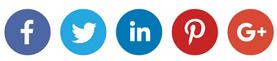 Optimasi SEO On Page pada Blogspot dengan Tombol Share Social Media