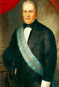 Presidente Vicente Ramón Roca Ecuador