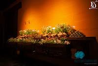 casamento com cerimônia ao ar livre e recepção na quinta da estância em viamão com decoração rústica bruta e estilo gauchesca estância oliveira com cerimonial de fernanda dutra cerimonialista wedding planner em porto alegre e portugal destination wedding para brasileiros na europa