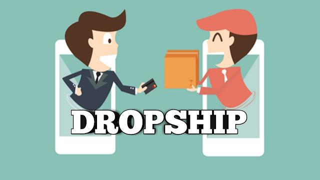 Inilah Langkah dan Persiapan Memulai Usaha Dropship
