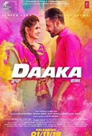 Daaka 2019 Punjabi Full Movie Download
