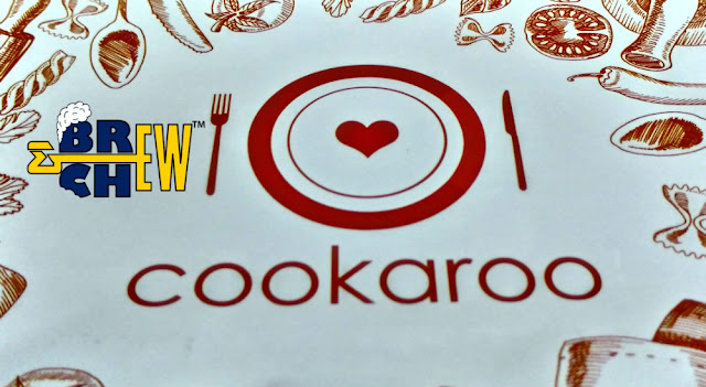 Cookaroo Review | Logo
