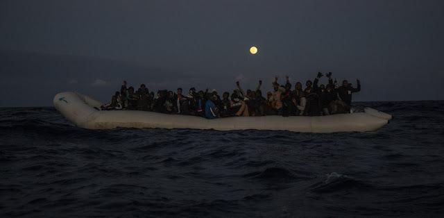 Η Γερμανία αλλάζει την πολιτική ασύλου