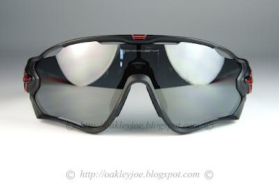 01d4c433a5 Custom Jawbreaker matte black + black polarized  330 lens pre coated with  Oakley hydrophobic nano solution complete set with vault