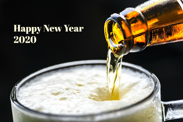 best Happy new year images 2020