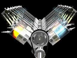 Gambar hiasan enjin