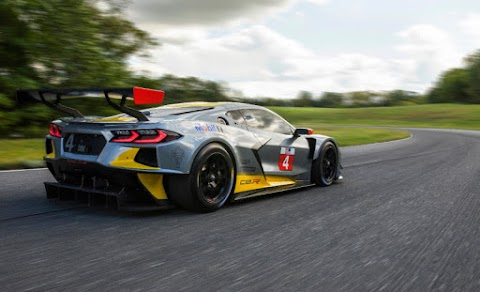 The C8.R