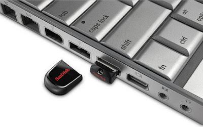 Memoria Sandisk Ultra Fit