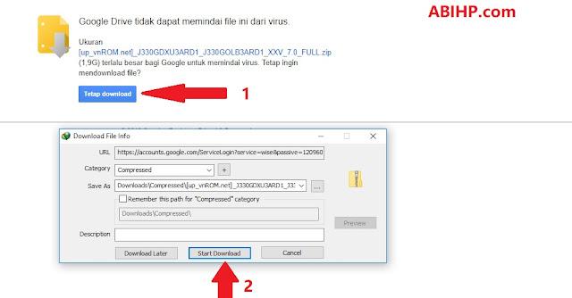 Fix IDM Tidak Muncul di Chrome