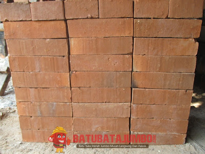 supplier batu bata jumbo