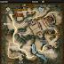Hệ thống bản đồ trong 9D Cửu Long Tranh Bá