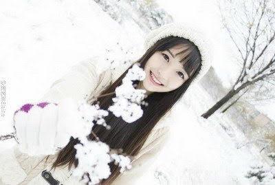 Bụi tuyết đan tóc em