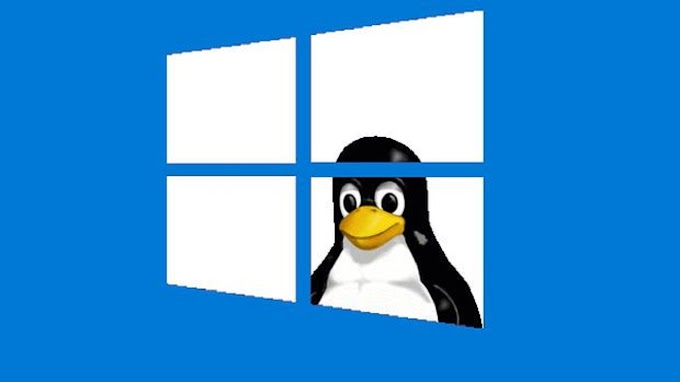 Linux en Windows 10 ganará soporte para interfaz gráfica