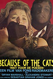 Because of the Cats 1973 Movie Watch Online