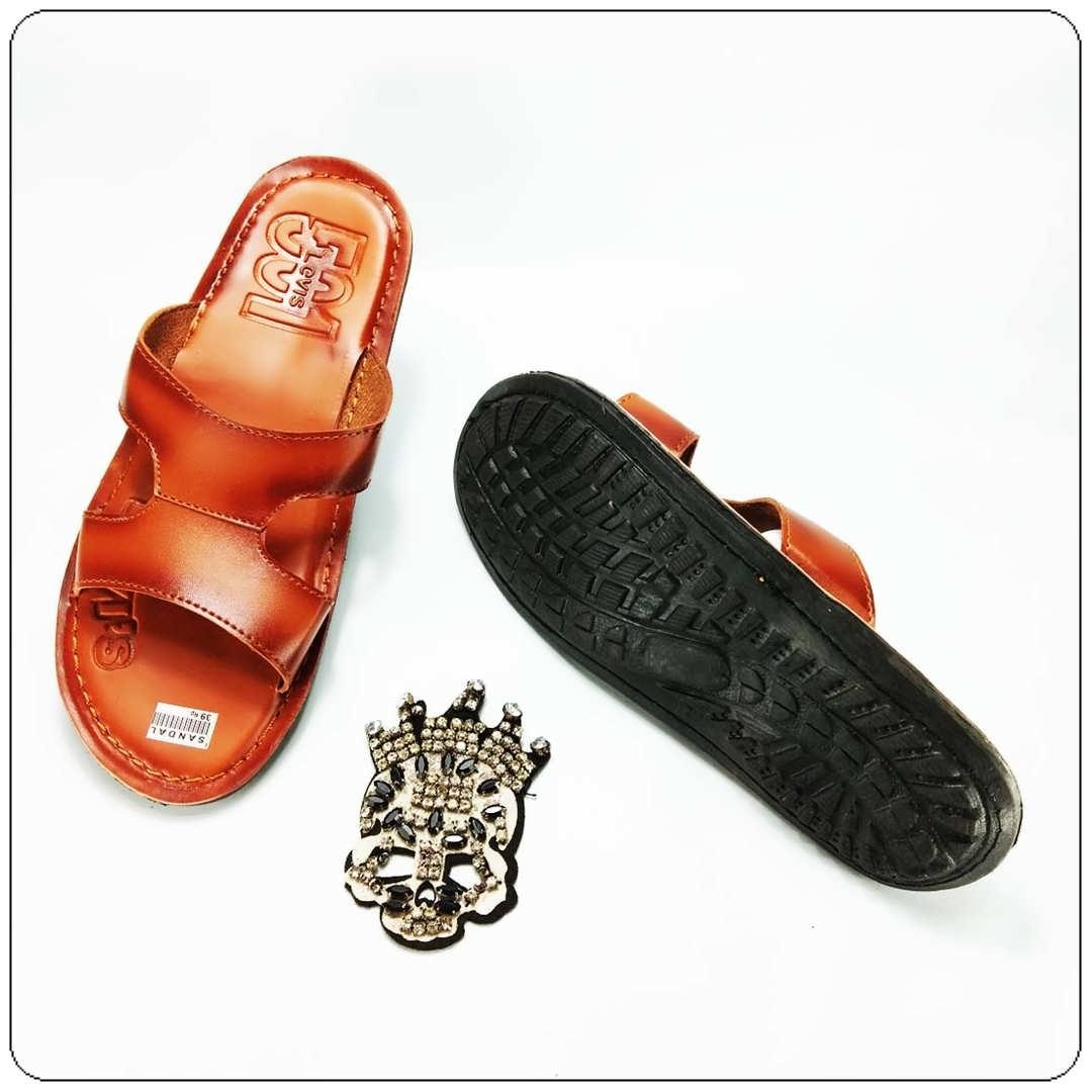SANDAL LEVIS CPC SOL-Grosir Sandal Murah