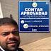 NAS REDES SOCIAIS, PREFEITO LEONARDO CARDOSO COMEMORA APROVAÇÃO DAS CONTAS DE 2018!