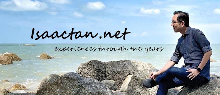 Isaactan.net