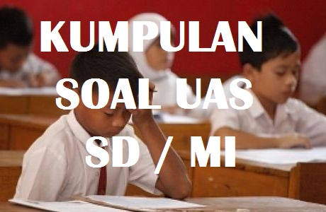 oal Latihan UAS - PAS IPS Kelas 5 SD/MI Semester 1 (Ganjil)