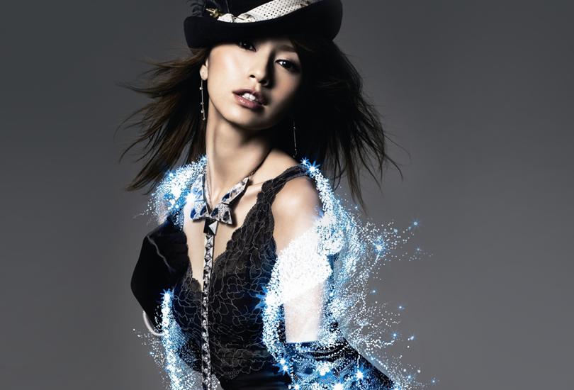 Album Review: Ami Suzuki (鈴木亜美) - Supreme Show | Random J Pop