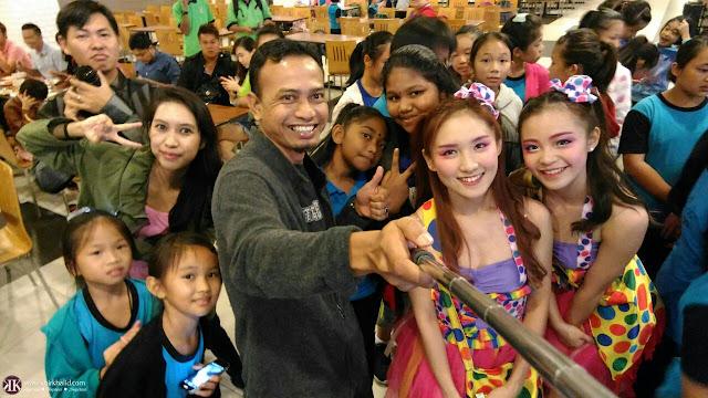 Wonderland Parade, Resorts World Genting,