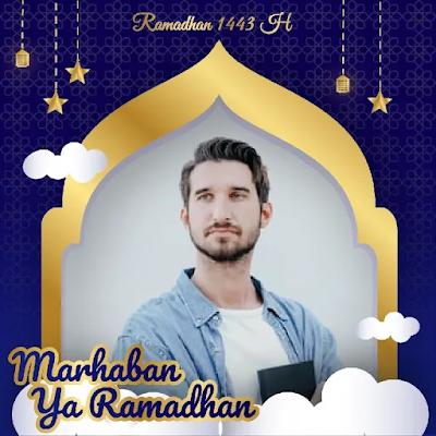 Free File : Download Kumpulan Twibbon Ramadhan Android