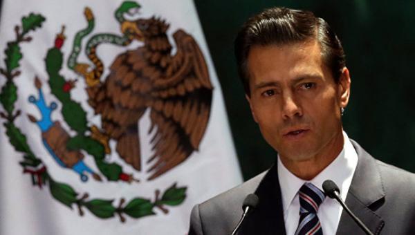 """México llama a """"erradicar"""" la violencia en Venezuela"""