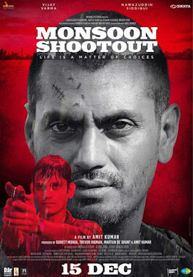 Monsoon Shootout 2017 Hindi Pre-DVDRip 800MB x264