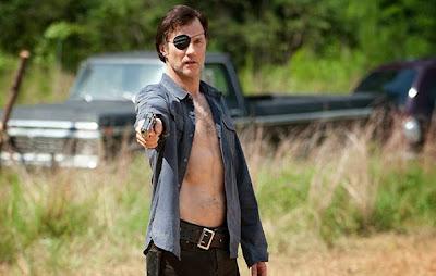 The Walking Dead - 4x07 - Dead Weight