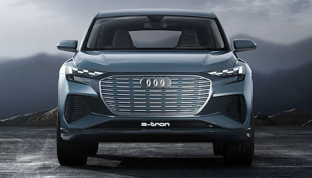 Audi Q4 E-Tron: Best Electric Cars to Look Forward to in 2021: eAskme