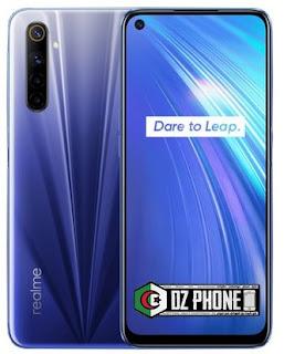 realme 6 dz phone algerie