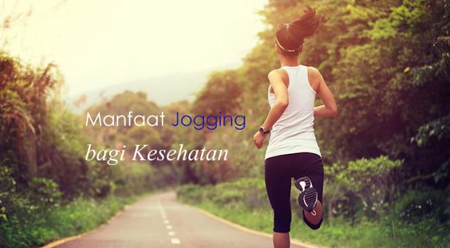 manfaat jogging bagi kesehatan tubuh