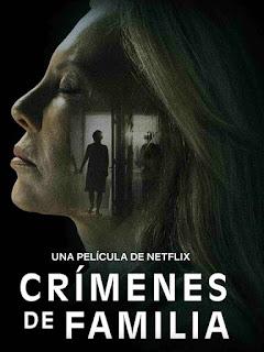 Crítica - Crimes de Família (2020)