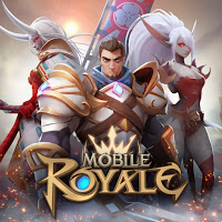 Mobile Royale Apk Mod God Mode