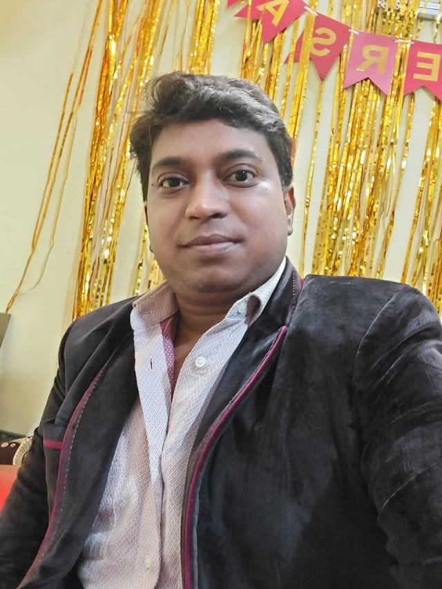 दुःखद : SDM ज्योति बबली कुजूर के भाई का निधन, दिल्ली मेट्रो रेल्वे कार्पोरेशन में इंजीनियर के पद पर दे रहे थे अपनी सेवाएं, दिल्ली में कल होगा अंतिम संस्कार,परिवार के साथ दिल्ली पंहुची SDM