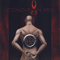 "Το τραγούδι των Condition Red ""It's Not Too Late"""