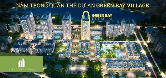 Chung cư Green Bay Premium Hạ Long