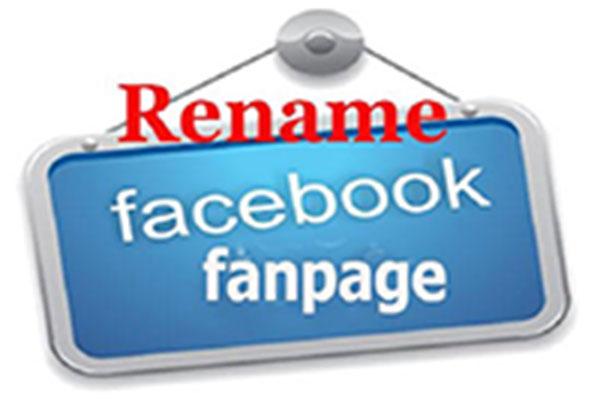 doi ten page faceboook