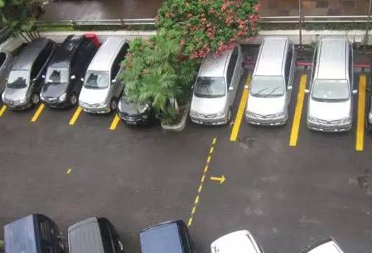 Sedang Digodok, Tarif Parkir DKI Bisa Sampai Rp 50 Ribu Per Jam