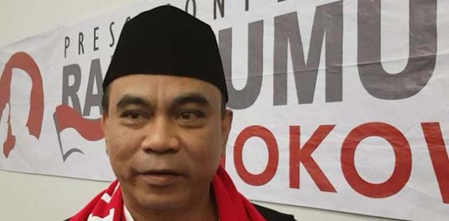 Awalnya Kesal, Makin Kesini Projo Makin Sayang Dengan Prabowo