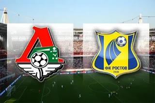 Локомотив М – Ростов смотреть онлайн бесплатно 31 августа 2019 прямая трансляция в 16:30 МСК.
