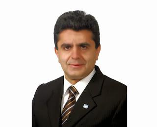 Ανέλαβε καθήκοντα διοικητή στον ''Άγιο Παύλο'' ο Ζήσης Τζηκαλάγιας