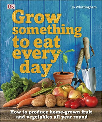 Grow Something to Eat Every Day Free e-Book PDF Download