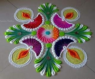 images for rangoli