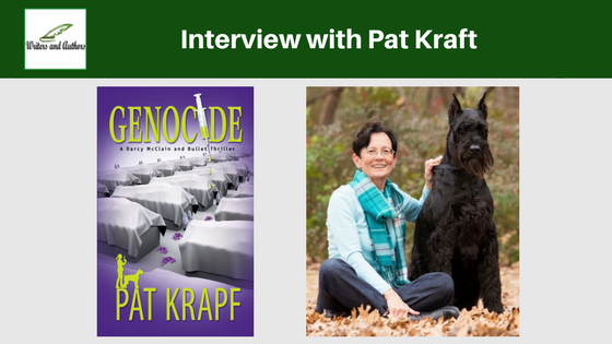 Interview with Pat Kraft
