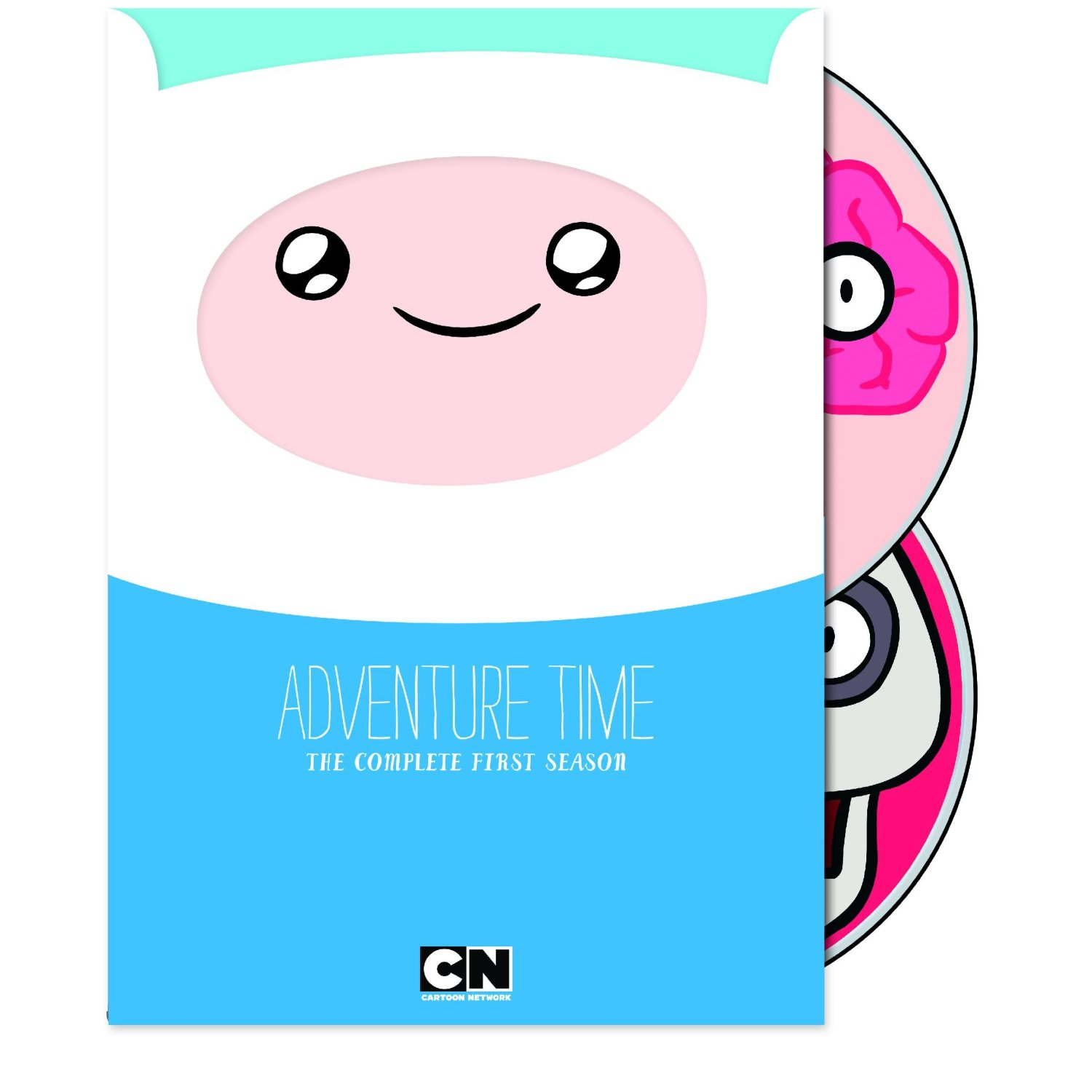 Adventure Time Time Adventure Time Complete First Season