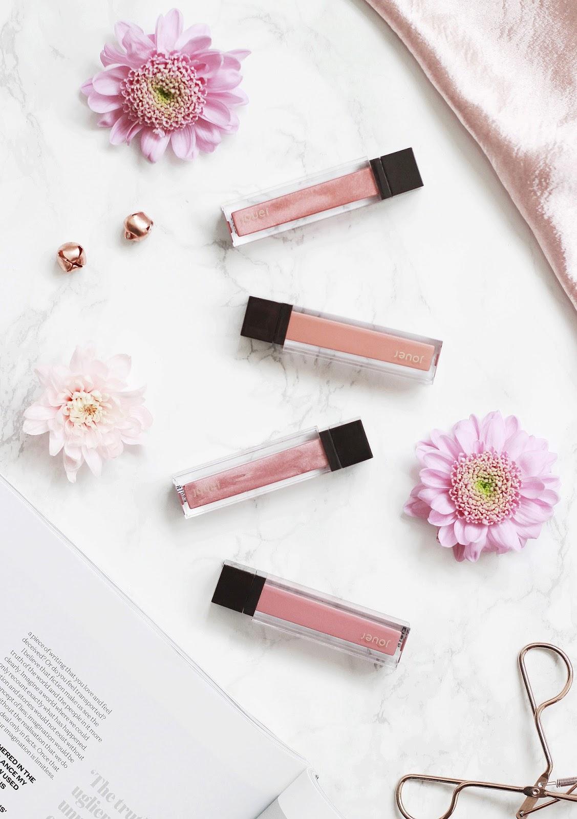 Jouer Creme Long Wear Lip Creme Liquid Lipstick Review