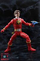 Power Rangers Lightning Collection Dino Thunder Red Ranger 44
