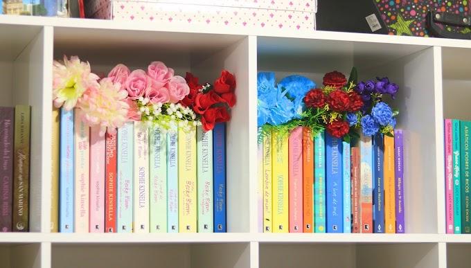 Os 3 melhores livros da autora Sophie Kinsella